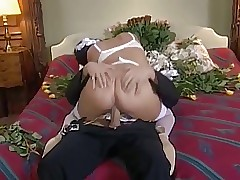 Wet free clips - vintage pussy