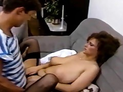 Mom hot clips - free vintage sex