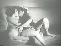 50s hot clips - old classic porn